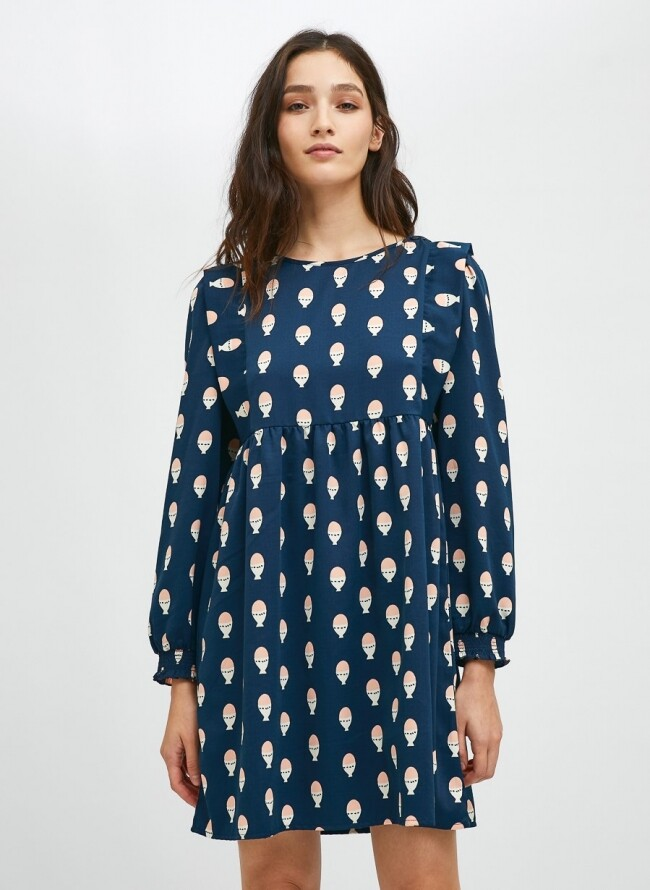 Compania Fantastica φόρεμα