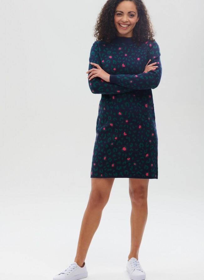 Sugarhill φόρεμα AXELLE