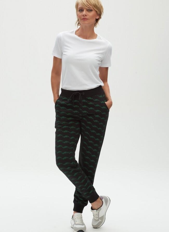 Sugarhill παντελόνι φούτερ
