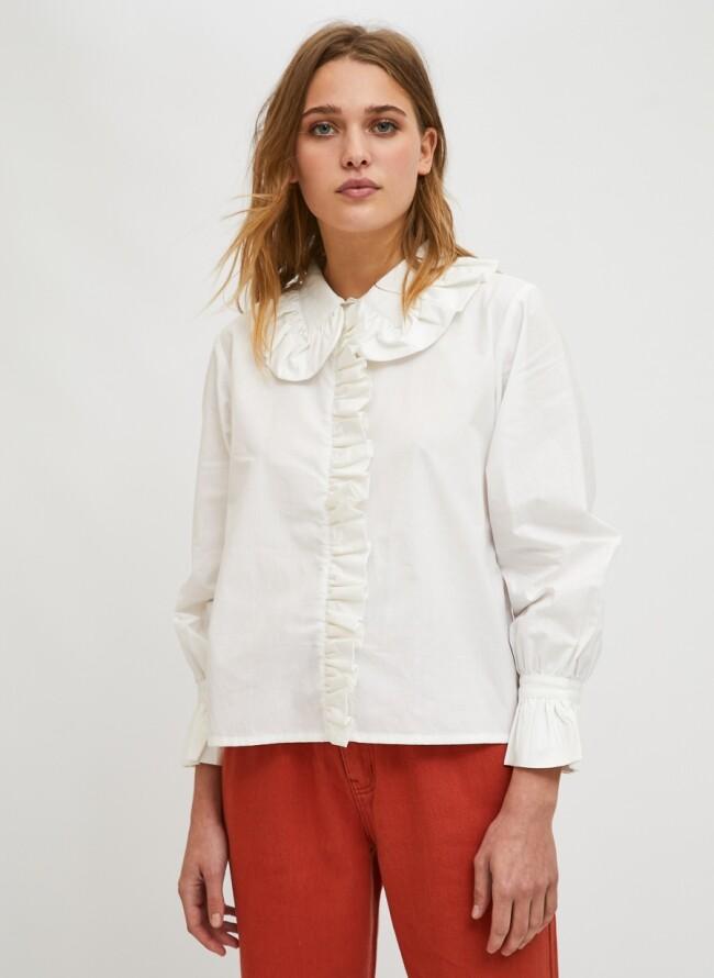 Compania Fantastica πουκάμισο