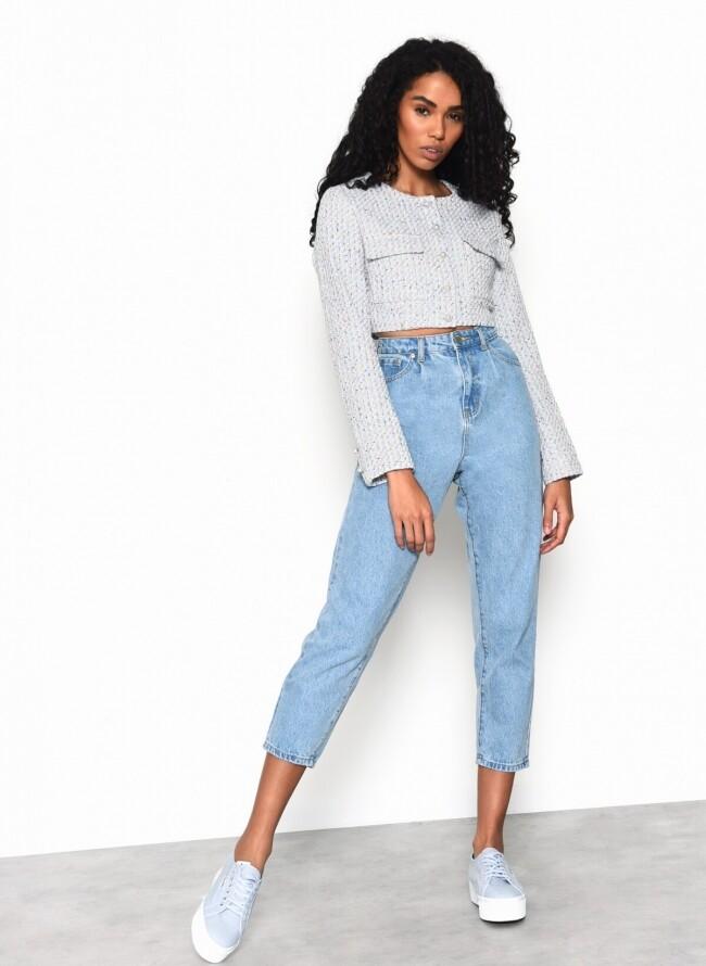 Glamorous παντελόνι jean