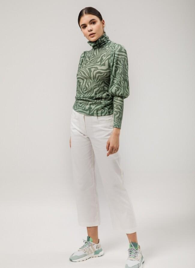 Moutaki μπλούζα ζιβάνγκο