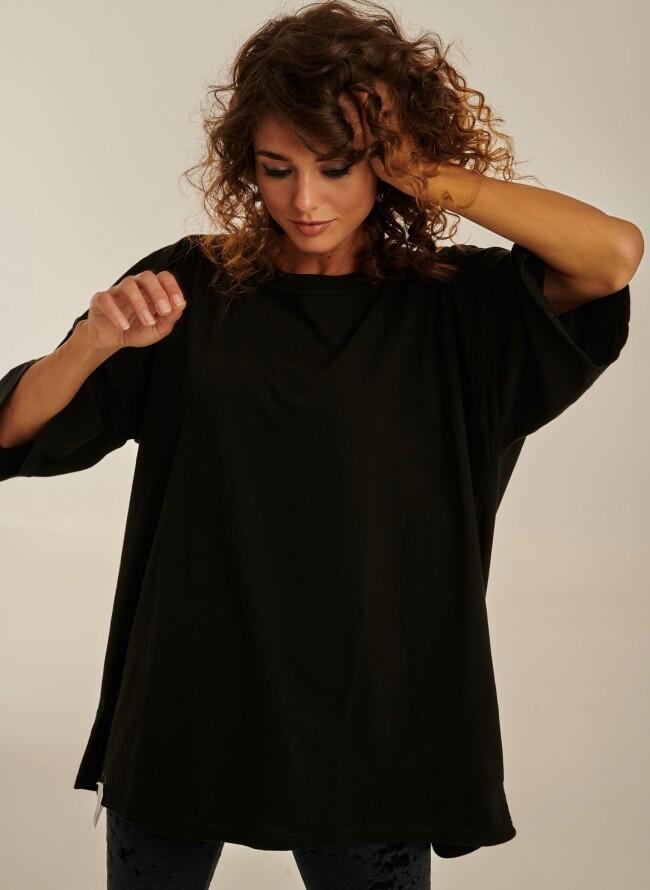 PCP T-shirt Black